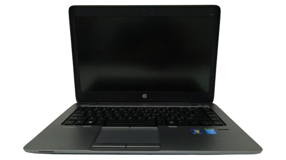 Portátil Hp Elitebook 840 g1 i5 cuarta generación