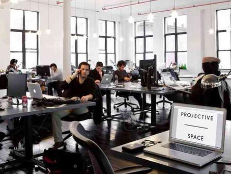 Renting de infraestructura: diseño de oficinas, adecuaciones e instalaciones