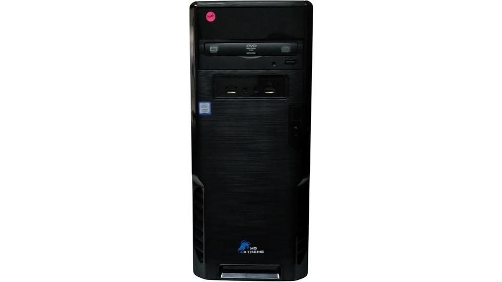 Torre Clon Core I5-7400 4 Núcleos 4 Hilos
