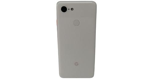 Celular Google Pixel 3 4gb de ram