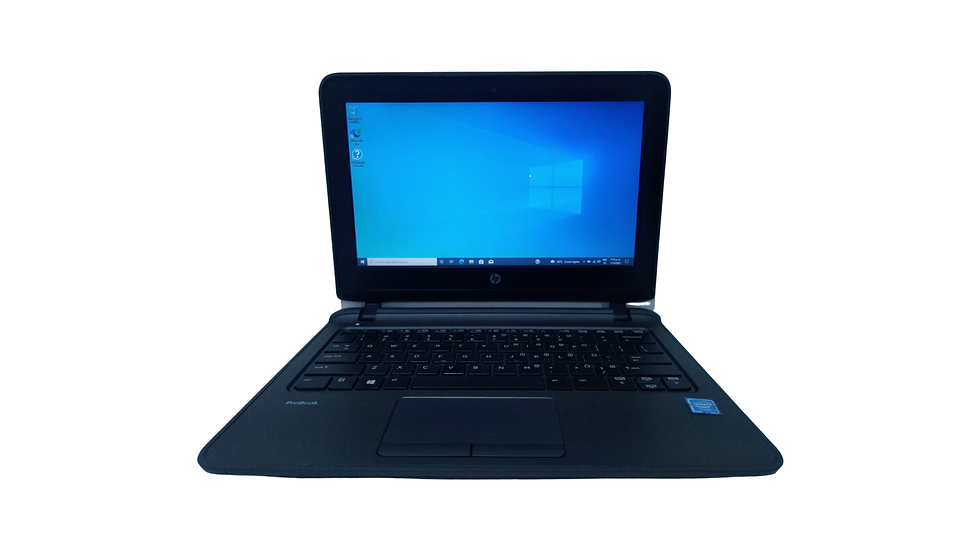 Hermoso y compacto portátil probook 11 g2