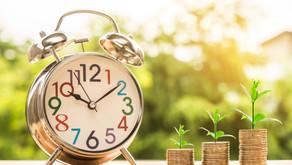 Gestion du temps, 4 étapes clés pour porter votre business vers la réussite !