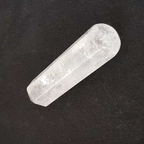 Quartz Crystal Gemstone Point