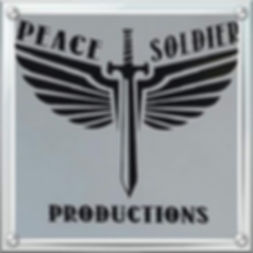 Peace Soldier Productions Logo