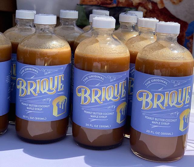 Briquid Gold