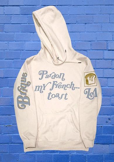 Pardon Los Angeles Hoodie Limited Edition
