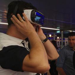 Desarrollo Realidad virtual personalizada