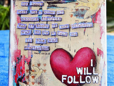 HKC - I Will Follow