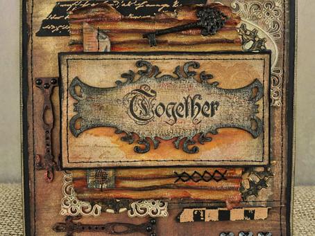 """""""Together"""" Card"""