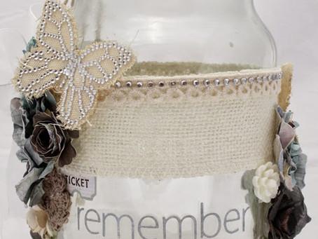 CHA Remember 2015 Jar