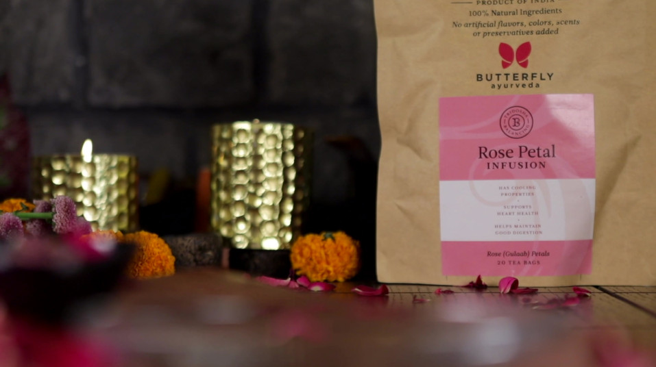 BA Rose Infusion.mov