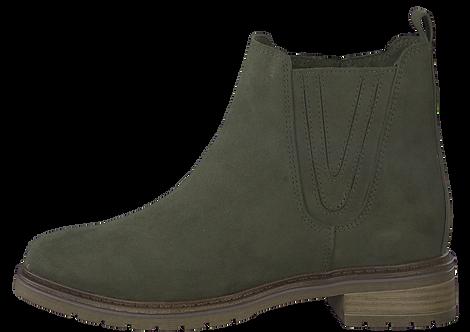 Marco Tozzi - 25490 - Khaki Ankle Boot