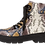 Thumbnail: Marco Tozzi - 25214 - Snakeprint Lace Up Boot