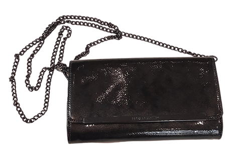 Marco Tozzi - 61101 - Pewter Clutch Bag