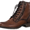 Thumbnail: Tamaris - 25211 - Brown, Leather, Lace Up Ankle Boot