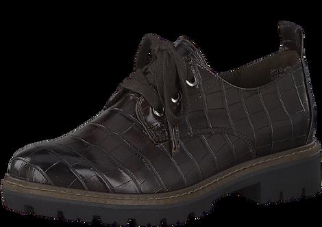 Marco Tozzi - 23702 - Mocca Croc. Shoe