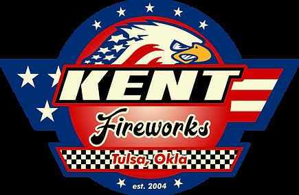 Kent Fireworks Logo.png
