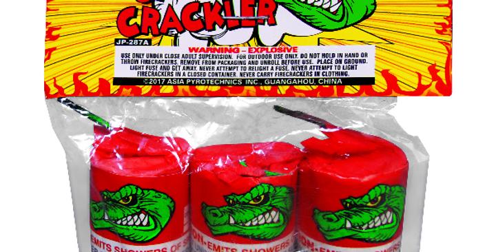 Cajun Crackler
