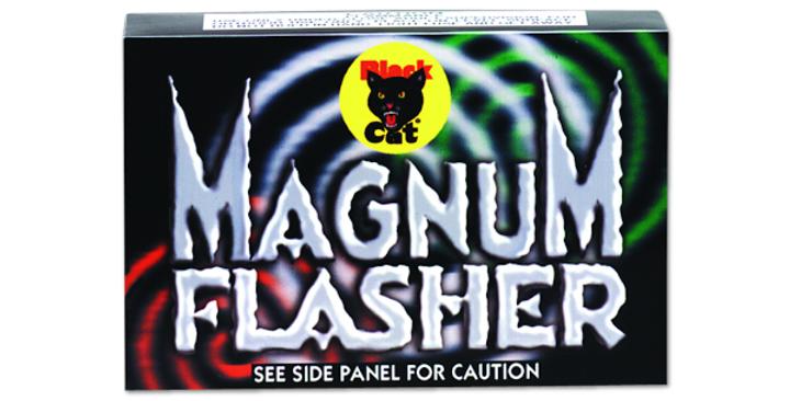 Magnum Flashers