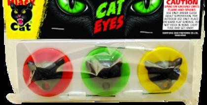 Cate Eyes