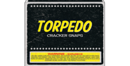 Torpedo Crackers (Adult Snappers)
