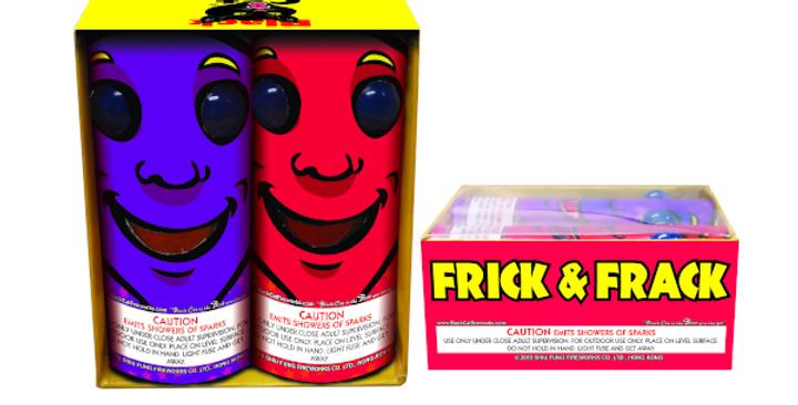 Frick & Frack
