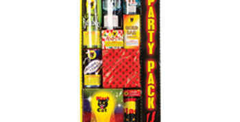 Party Pack #4