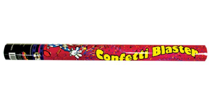 """Confetti Blaster 24"""""""