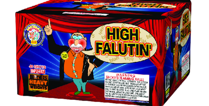 High Falutin'