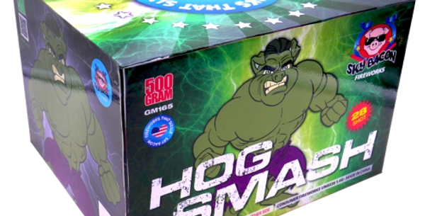 Hog Smash