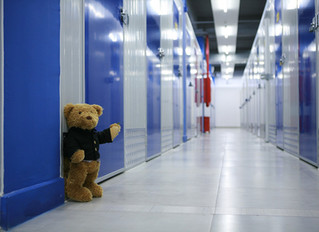 Top 5 Reasons to Invest in Self Storage