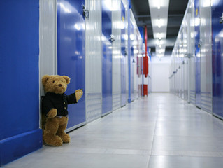 Five Reasons We Love Investing in the Self Storage Business