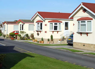 7 Reasons Mobile Home Parks Rock as an Investment