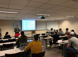 What I Learned Teaching 400-Level Finance Majors About Syndications