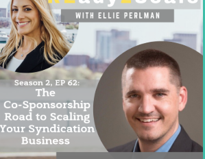 Ellie Perlman Interviews Mike Krieg