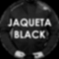 Jaqueta à prova de balas black