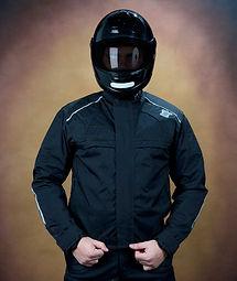 Jaqueta Balística Black