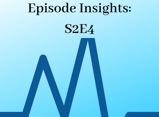 AMN Episode Insights: S2E4