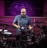 Chris Brawley - Drum Teacher