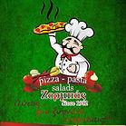 pizza Ζορμπάς Τηλ. 2461022649