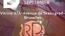 Brussels Design September 2017