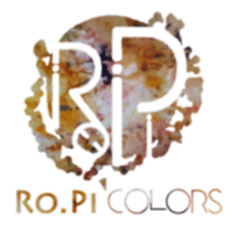 Ropicolors- Romane Pirotte