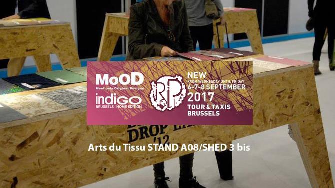 MoOd and Indigo Brussels