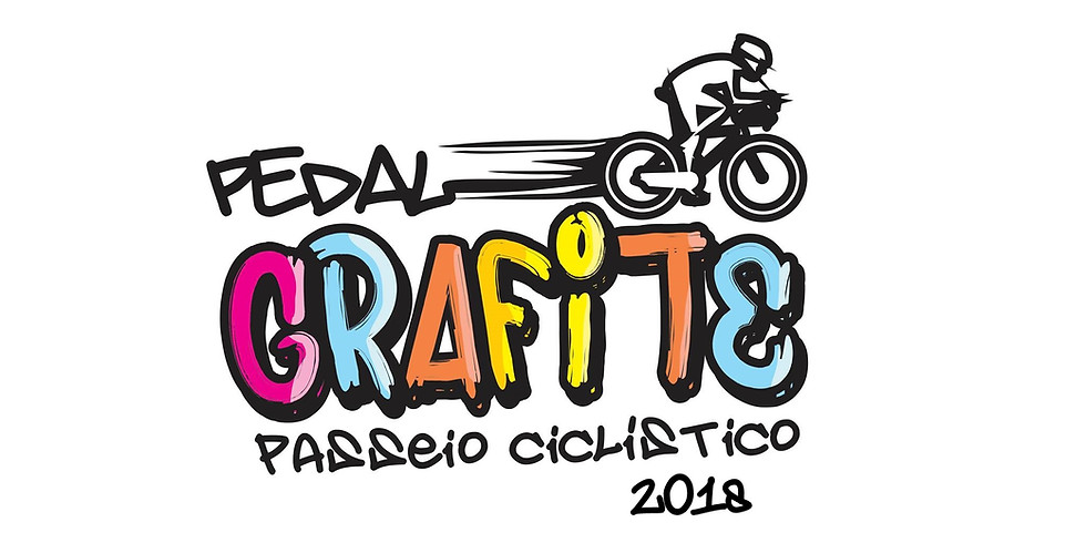PEDAL GRAFITE 2018
