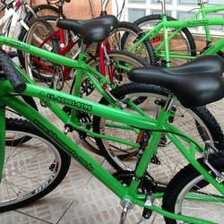 Bikes Prontas✔️