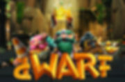 dWARf - Serveurs fermés