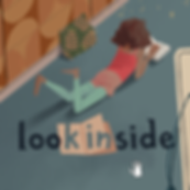 looK INside - jeu narratif en 2.5D