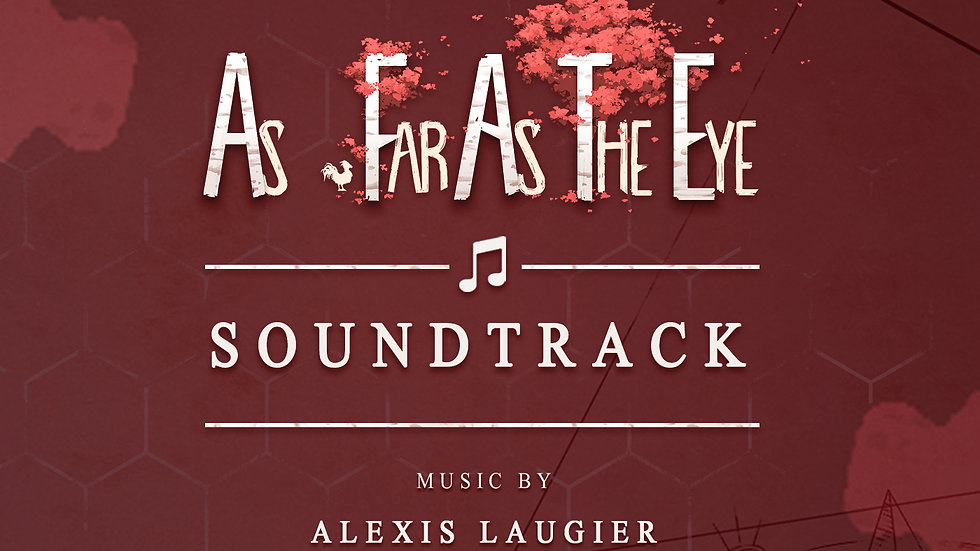 As Far As The Eye Soundtrack