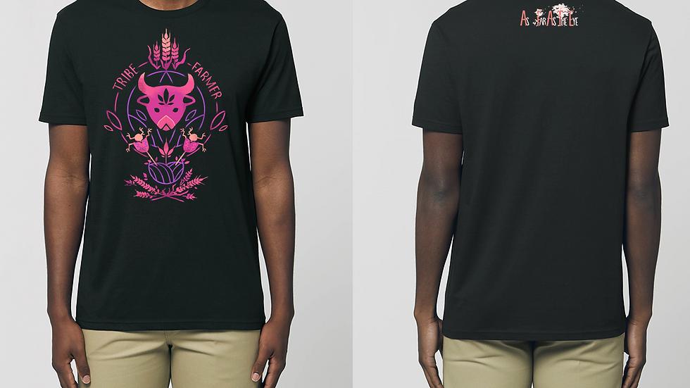 "T-Shirt ""Tribe Farmer"""