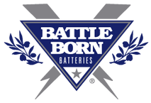 Battle Born Batteries